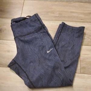 Nike Capris Sz S